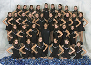Bailey Dance Team
